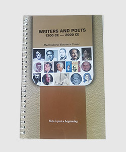 Writers And Poets